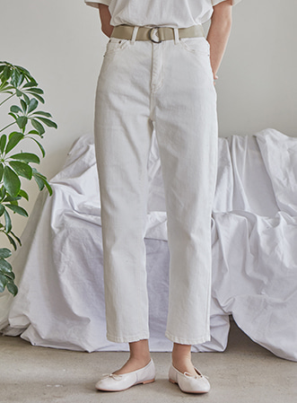French clean pants 패션쇼핑몰 모스빈(Mossbean)